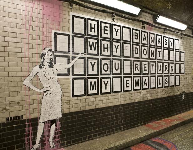 London Street Art Tours