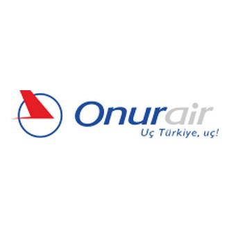 Onur Air Uçak Biletleri