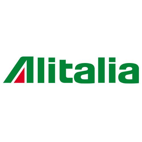Alitalia official logo