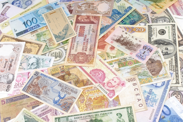 Foreign Exchange Currency