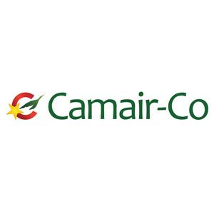 Camair - Co rating