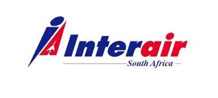 Interair logo