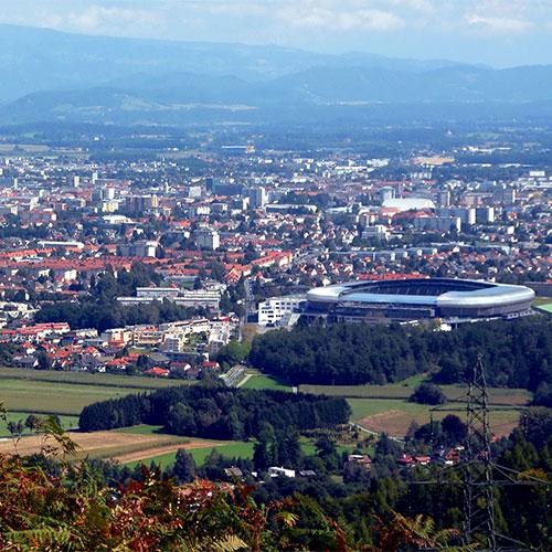 Book cheap flights to Klagenfurt, Austria