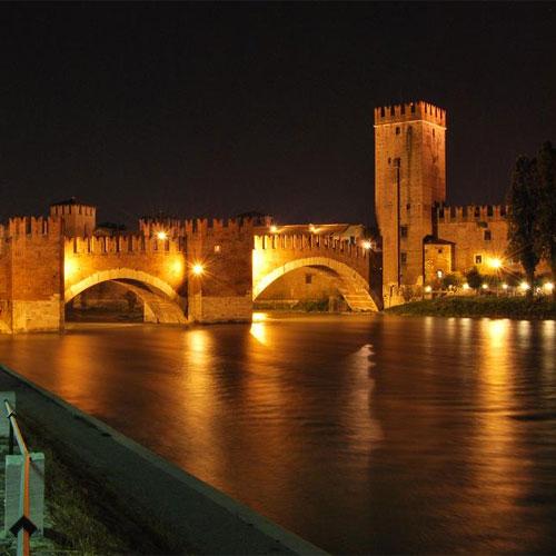 Book cheap flights to Verona, Italy