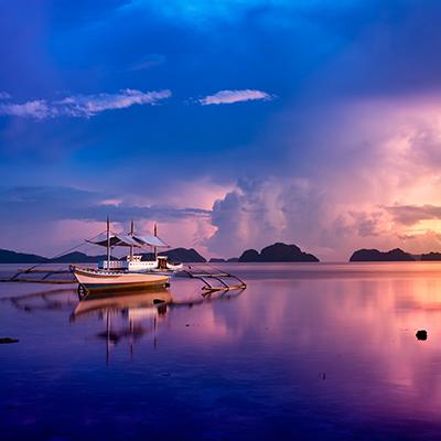 Tropical Island Asia