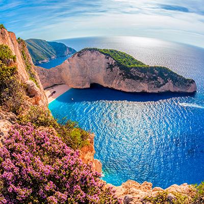 Tropical Islands in Europe