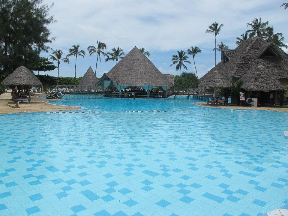 Neptune Pwani Resort & Spa