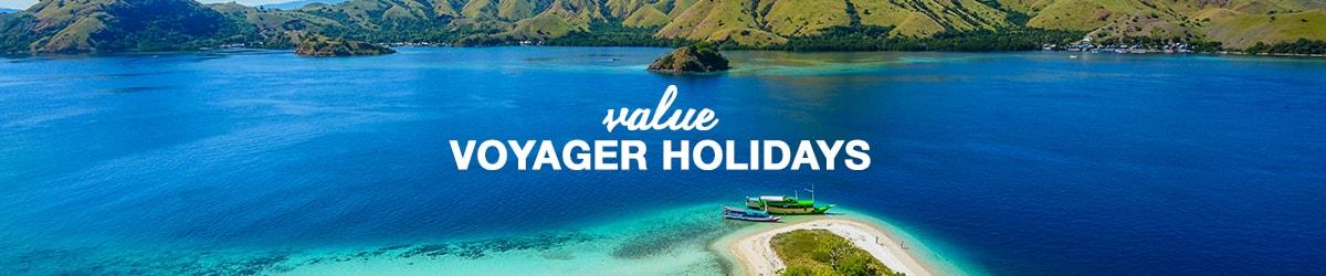 Value Voyager Getaways