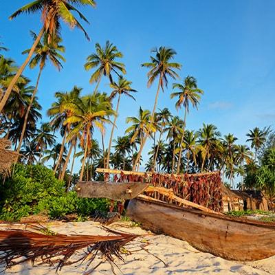 Value Voyager Zanzibar