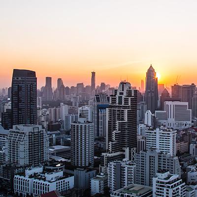 City Break Africa