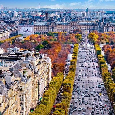 City Breaks Europe