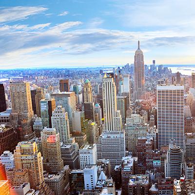 City Breaks North America
