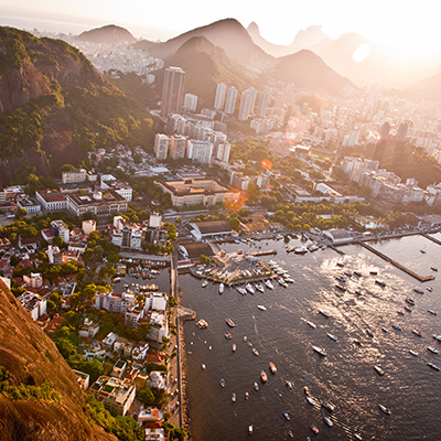 City Breaks South America