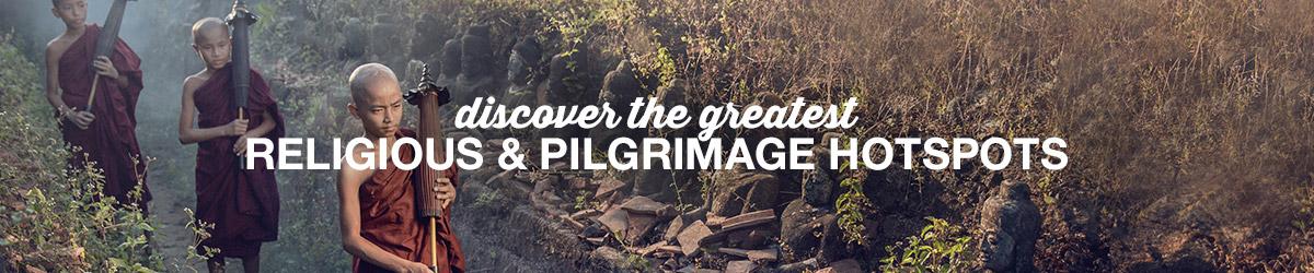 Religious & Pilgrimage Travel