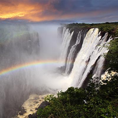 Indulgence travel Africa
