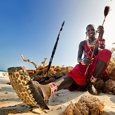 Historic and Culture Africa