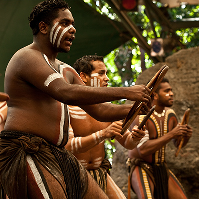 Historic and cultural Australia