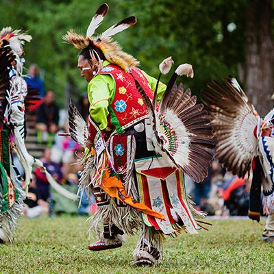 Culture North America