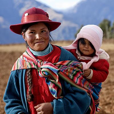 Culture South America