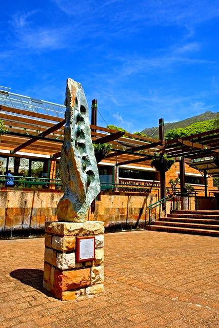 Kirstenbosch Botanical Society