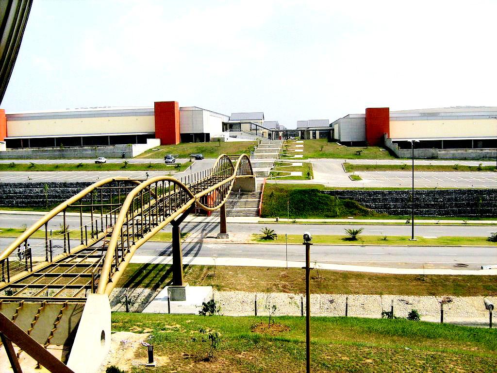 The City of Calabar