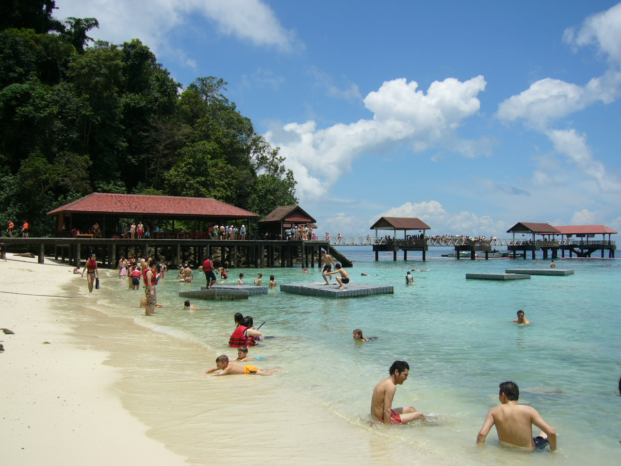 Malaysia Pulau Payar