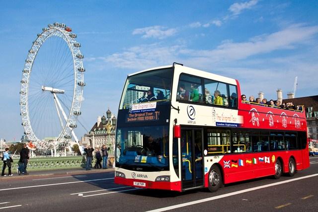 The Original London Bus Tour Company