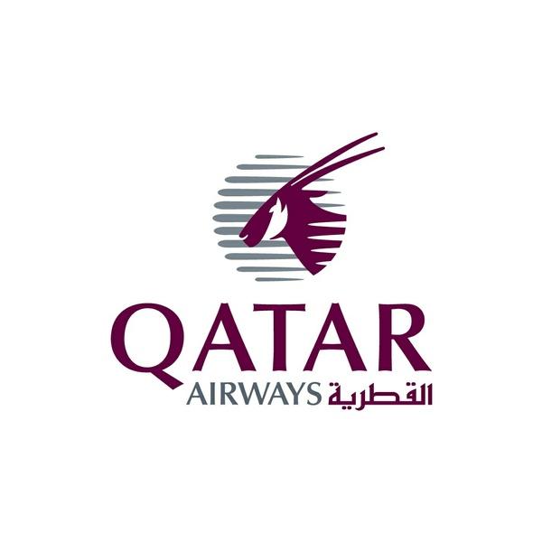 Qatar Airlines logo