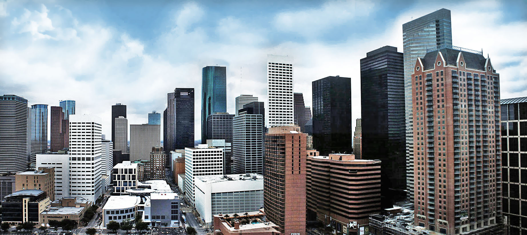 Downtown Houston Hotels With Airport Shuttle