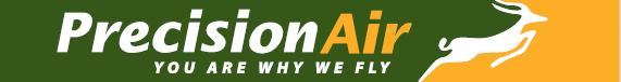 Precision Air Branding