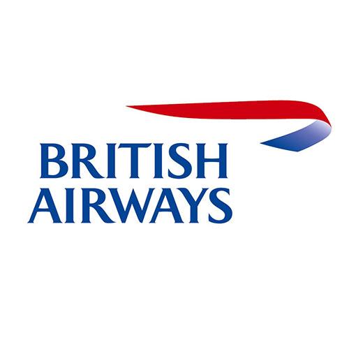 Book cheap flights with british airways comair for Cheap logo