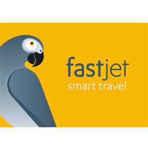 Fastjet rating