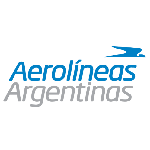 Aerolineas Argentinas airlines logo