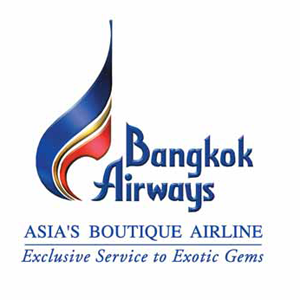 Bangkok airways official logo