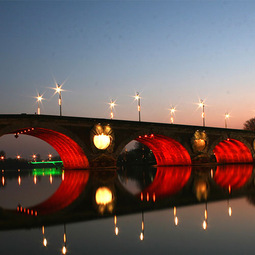 Book cheap flights to Toulouse, France