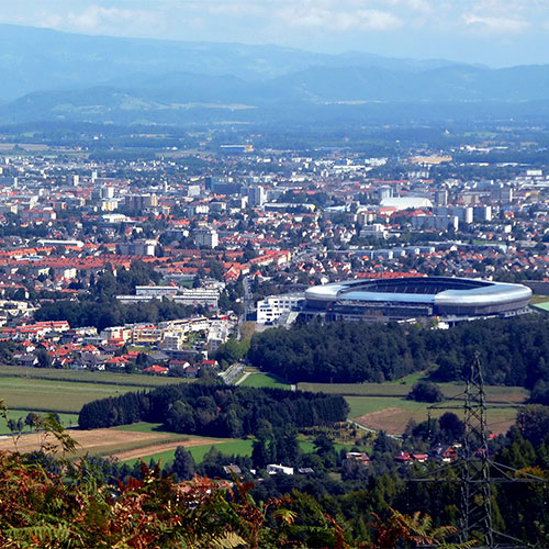 Book cheap flights to Klagenfurt, Austria