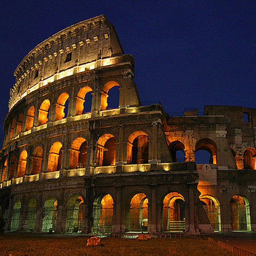 Book cheap flights to Rome, Italy