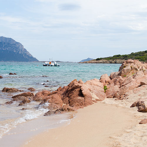 Book cheap flights to Olbia, Italy