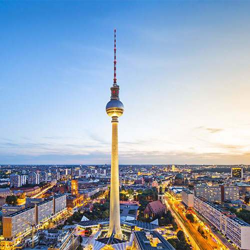 Book cheap flights to Berlin ,Germany