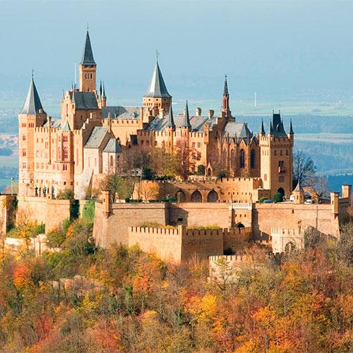 Book cheap flights to Stuttgart, Germany