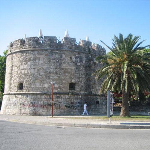 Book cheap flights to Durrës, Albania