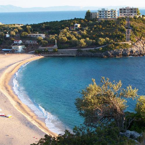 Book cheap flights to Vlorë, Albania
