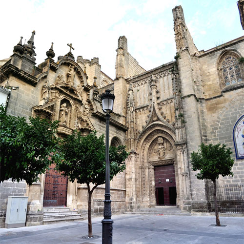Book cheap flights to Bilbao, Spain