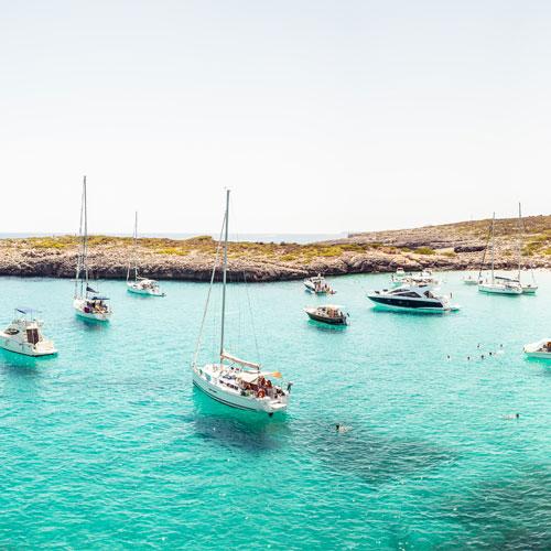 Book cheap flights to Palma de Mallorca, Spain