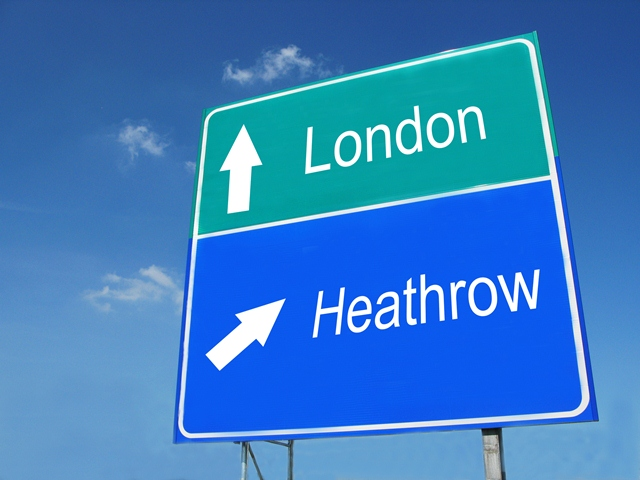 Luxury Private Car and Chauffeur Services for London Heathrow Airport