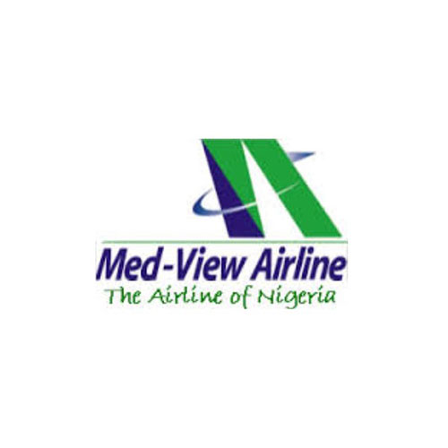 Med-View Airlines llogo
