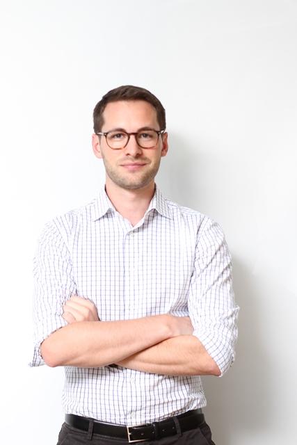 Philip Åkesson, Travelstart Nigeria's new Country Manager.