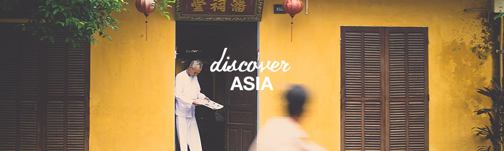 Travel to Asian cities with travelstart