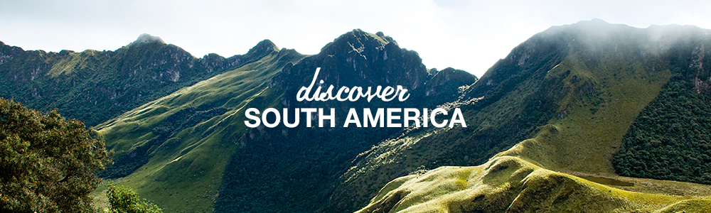 Travel to South American cities with travelstart