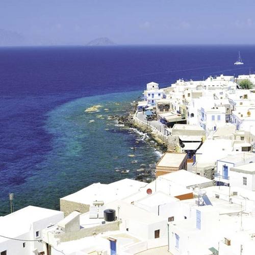Book cheap flights to Kos, Greece
